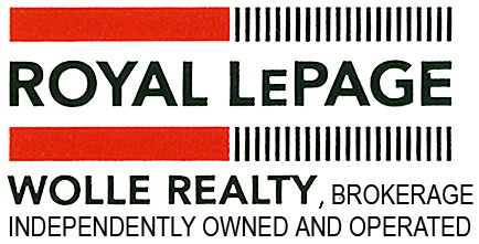 Royal LePage Wolle Realty, Brokerage*